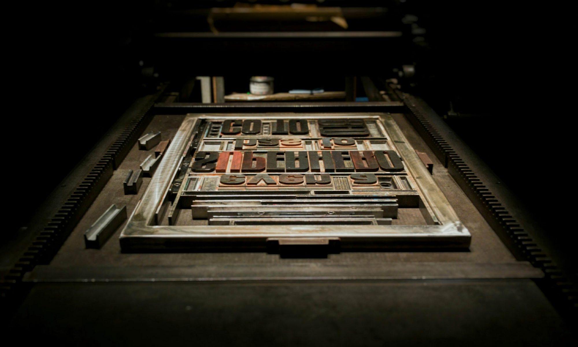Packwood Printers Limited